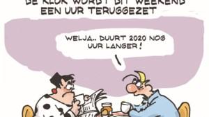 Toos & Henk - 24 oktober 2020
