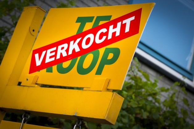 Limburgse woningmarkt blijft doorstomen: huizenprijzen met 8,7 procent gestegen