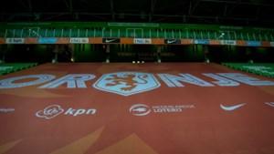 Voetbalsters Oranje pakken EK-ticket na ruime zege op Estland