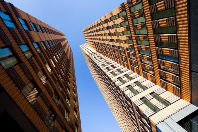 Met dank aan corona gaat flexruimte de vaste werkplek voorgoed verdringen
