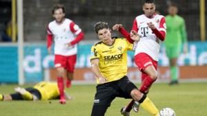 VVV-aanvoerder Danny Post keert terug tegen Ajax