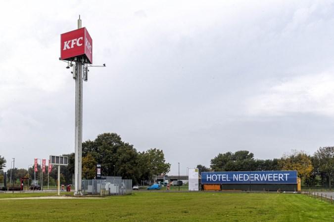 Bouw van Nobishotel in Nederweert is van start gegaan