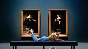 Project Rembrandt: 'Verstand op nul en kijken naar mooie dingen'