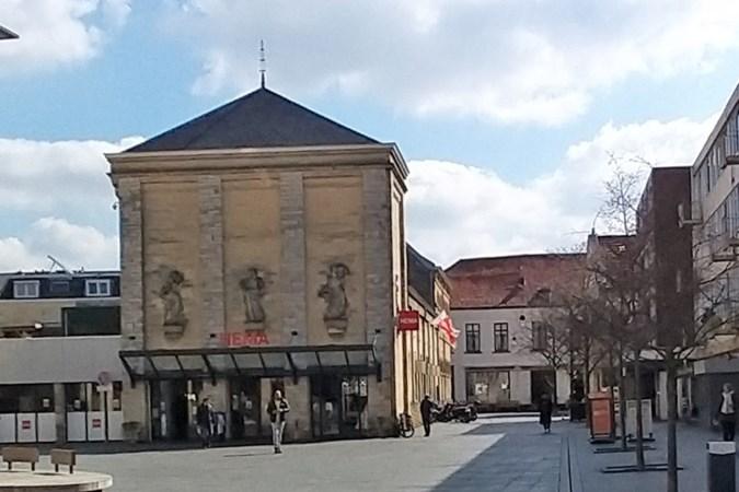 Valkenburg huurt toiletten bij Hema-vestiging voor toeristen en bezoekers