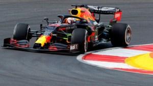 Verstappen begint met derde tijd op griploos Portimão
