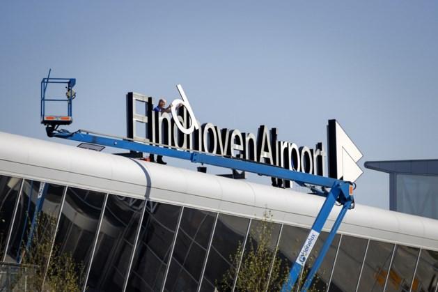 Eindhoven Airport werkt aan systeem dat vluchtuitval bij mist moet voorkomen