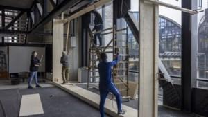 Michel Huisman wil dat de grandeur van Heerlen in het centrum terugkeert: 'Wie wil hier wonen als niets verandert?'