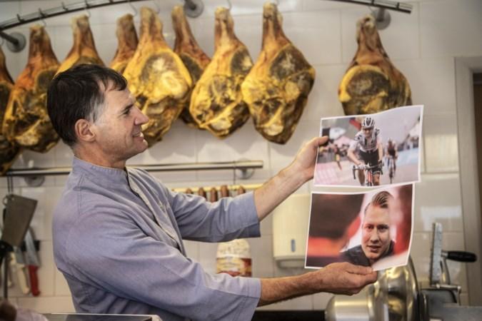 Favoriet voor Giro-eindwinst woont al jaren pal over Limburgse grens: 'Kelderman zeg je? Nog nooit van gehoord'