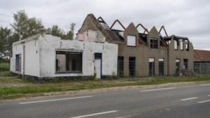 Afgebrand en vervallen: vier rotte plekken in het Midden-Limburgse dorpsgezicht