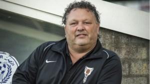 Trainer Ton Kosterman vertrekt na dit seizoen bij Wittenhorst