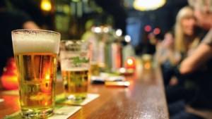 Hotels mogen geen alcohol meer schenken na 20.00 uur