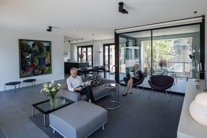 Maastrichts wooncomplex Les Mouleurs maakt kans op de landelijke architectuurprijs 'Woongebouw van het jaar'