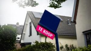 Huizenprijzen flink omhoog: grootste stijging in anderhalf jaar