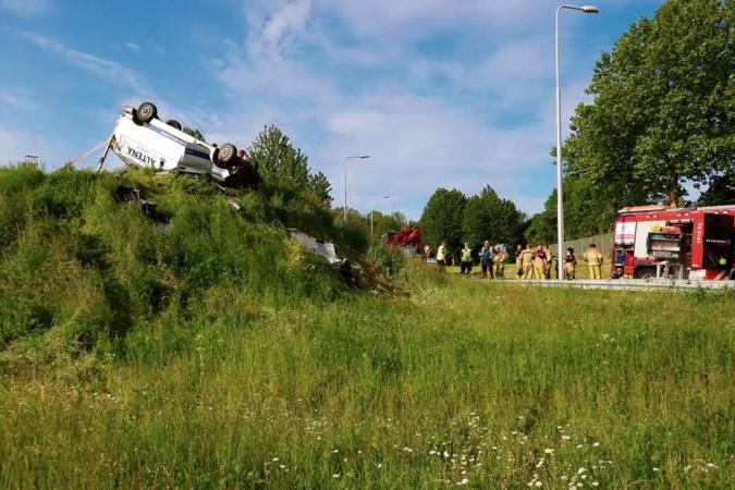 Bestuurder dodelijk ongeluk A76 bij Beek krijgt rijbewijs terug