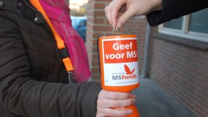 MS Fonds is op zoek naar collectanten in Midden-Limburg
