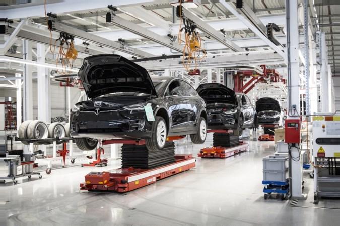 Cijfers Tesla imponeren, maar hebben ook een keerzijde
