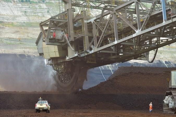 Duitse mijnbouwregio transformeert voor 15 miljard euro van bruin naar groen