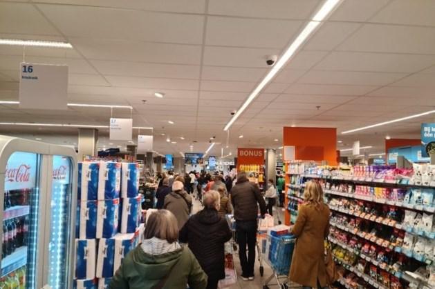 Pinstoring bij winkels van Albert Heijn en Etos opgelost