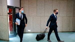 Stijgend aantal besmettingen plaatst kabinet voor dilemma