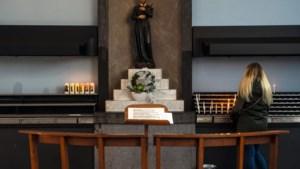 Alternatief voor Allerzielen: beeldverhaal in kerk