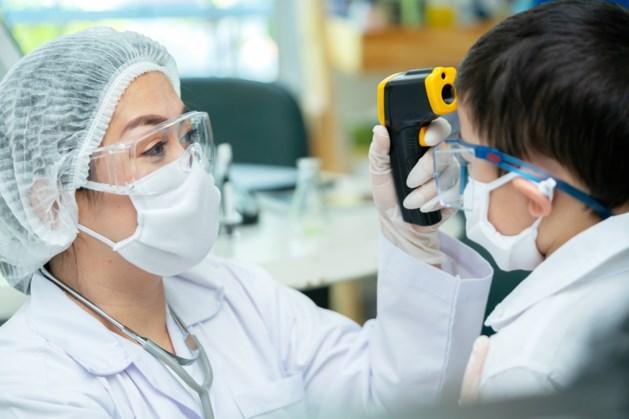 LIVE   Fors minder besmettingen, maar cijfers zijn niet compleet
