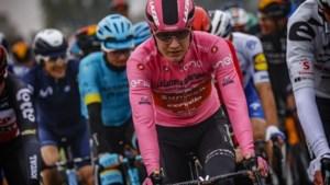 Kelderman in de Giro: voetnoot of prominent in de wielergeschiedenis?