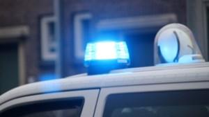 Inbrekers op de vlucht voor politie spoorloos in zandgroeve