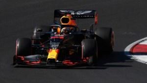 Derde tijd Verstappen in derde vrije training GP Portugal
