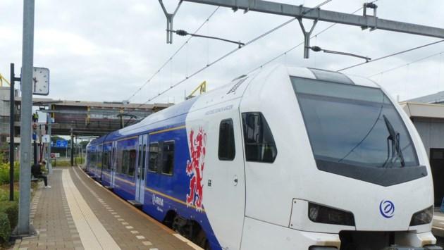 Treinverkeer tussen Venray en Boxmeer weer hervat