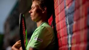 Tennisster Schuurs loopt finale dubbelspel Ostrava mis