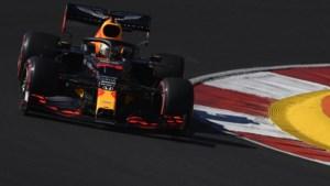 Verstappen start van derde positie aan Grote Prijs van Portugal