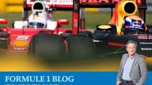Ivo's Formule 1-blog: Het wordt tijd om te ontsnappen