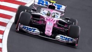 Hülkenberg op pole als Albon wordt vervangen bij Red Bull