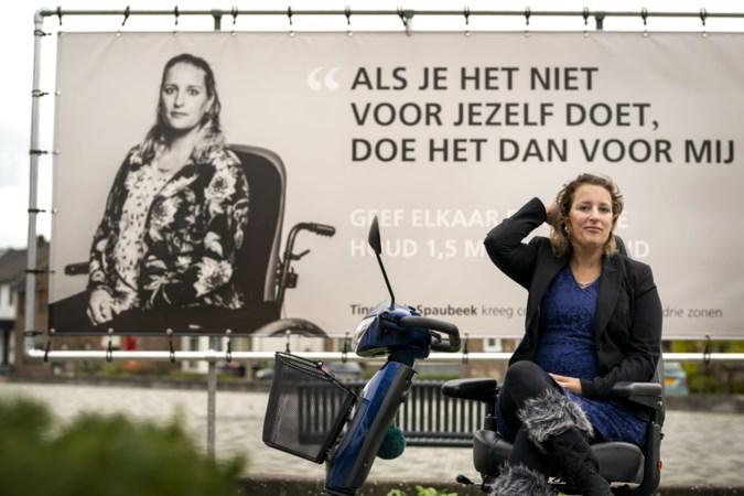Beek toont indrukwekkende verhalen van inwoners op billboards