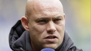 Fortuna-trainer Hofland nu ontslaan is onverstandig, hij verdient nog krediet