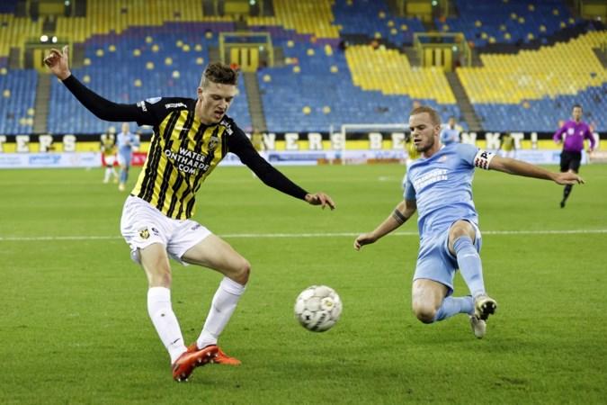 PSV-trainer Schmidt: 'Moeten we doorspelen als iemand van ons op de IC komt?'