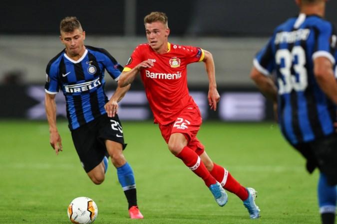 Daley Sinkgraven voor het eerst in voorselectie Oranje; ook Perr Schuurs op lijst van 34 spelers