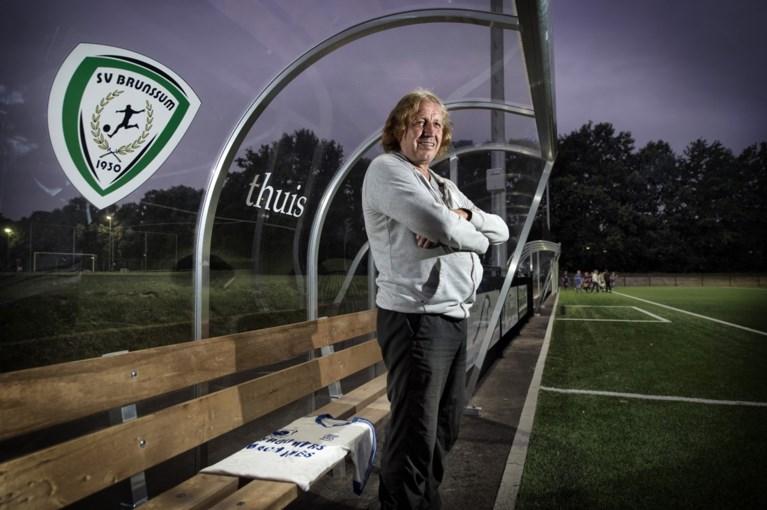 Sjef Derks neemt afscheid als voorzitter SV Brunssum
