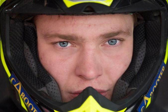 Motorcrosser Bas Vaessen in Lommel opnieuw twee keer in top-15