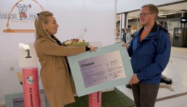 Twee voetbalclubs winnen prijzen
