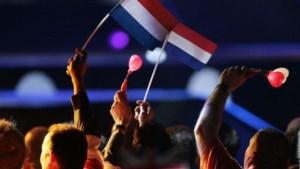 Goed nieuws voor organisatie Eurovisie Songfestival: alle 41 landen doen 'weer' mee