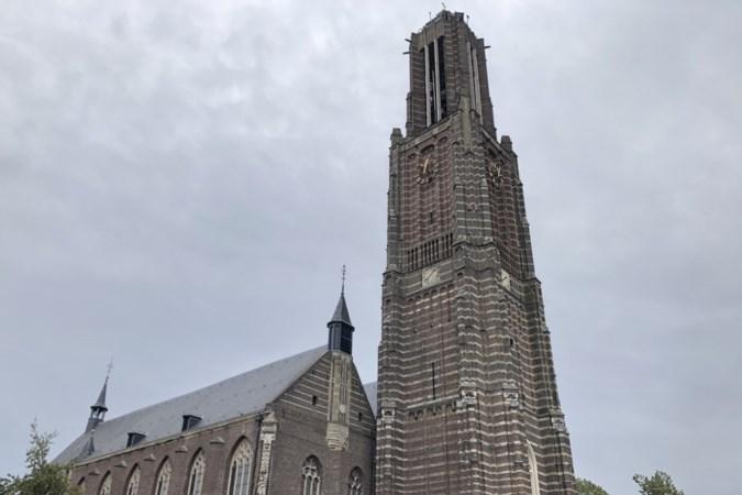 Missen Sint Martinuskerk afgelast wegens ziekte deken Franken