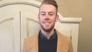 Alain Hamaekers (25) wordt lijsttrekker Vaalser politieke partij Nuj Lies Vroemen