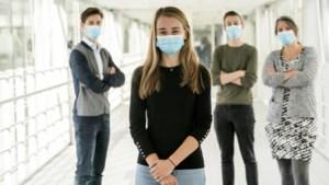 Studenten ontlasten zorg met uitzendbureau: 'Ik doe dit niet om te kunnen shinen tijdens de crisis'