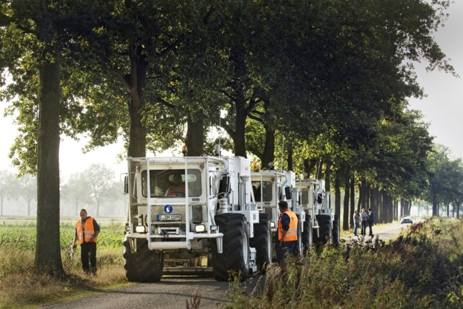 Kan er in de Limburgse bodem aardwarmte gewonnen worden? Seismologisch onderzoek gaat het uitwijzen