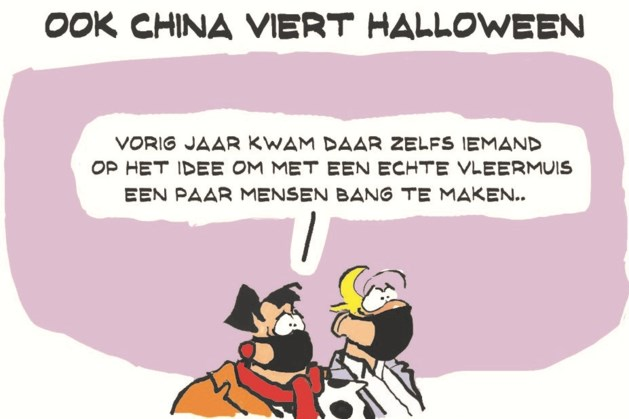 Toos & Henk - 27 oktober 2020
