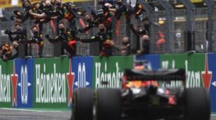 Podcast: 'Hülkenberg rijdt volgend jaar voor Red Bull'