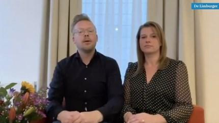 Horecaondernemer maakt parodie op de koning: 'Onze reis naar Maastricht heeft hevige reacties opgeroepen'