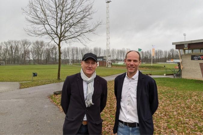 SC Susteren-trainer Jurgen de Haan: 'We moeten iets doen, want het is belangrijk dat de spirit van de spelers blijft'