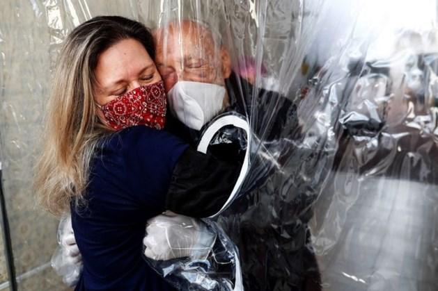 WHO slaat alarm om coronabrandhaard Europa